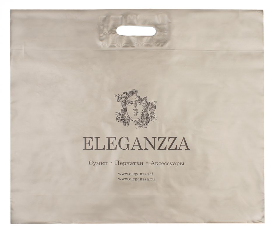�������� ELEGANZZA shopping bags
