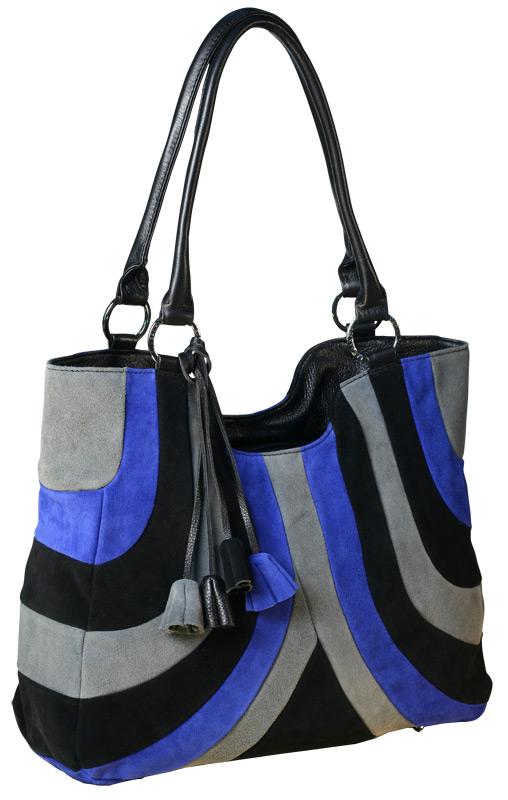 выкройка кожаного рюкзака