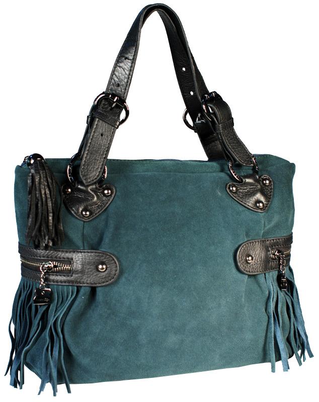 20e27e8555a0 E...eg...anz..za, сумка замшевая - женские замшевые натур сумки фото