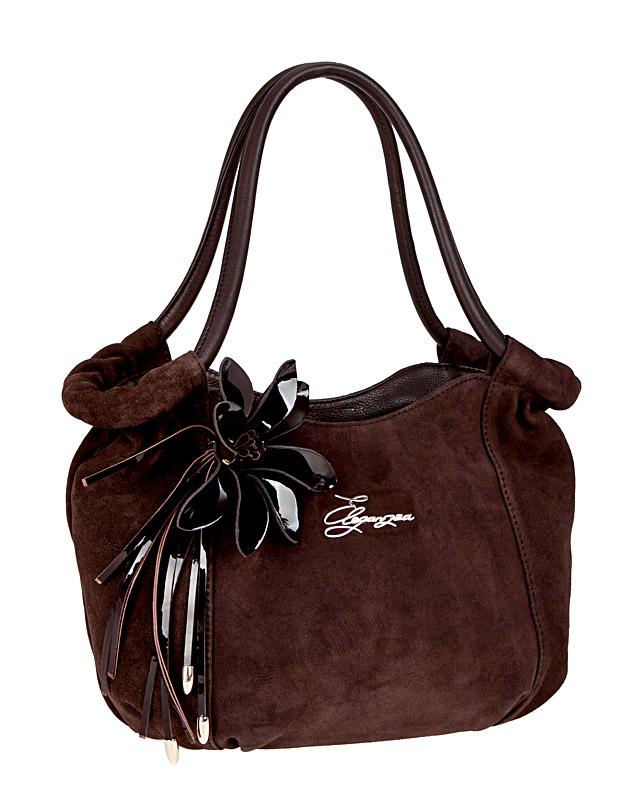 be207b71e767 Furiousfaxyboding — Замшевые сумки коричневые