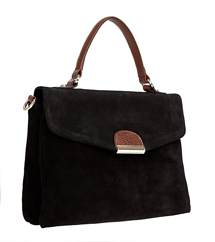 2f78e0f70812 Ice-ity — Замшевые сумки из италии