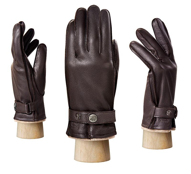 Характеристики Перчатки кожаные ROECKL RCKL13013516 Roeckl. Купить Классик