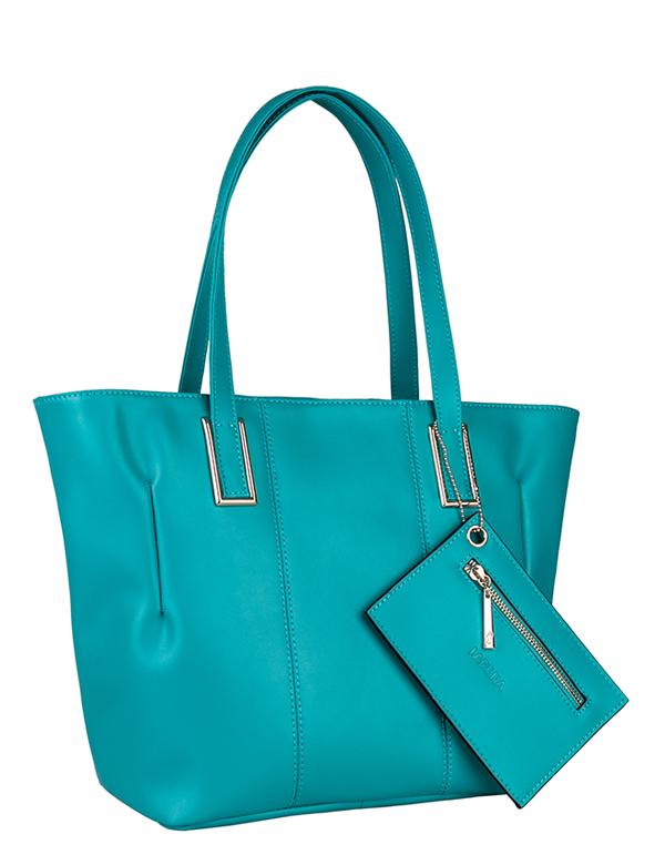 Описание: b Летние женские сумки. . Трехцветная женская сумка, материал холст, длина изделия 34 см