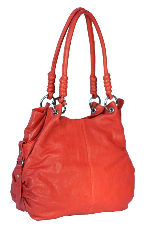 Купить кожаную сумку palio