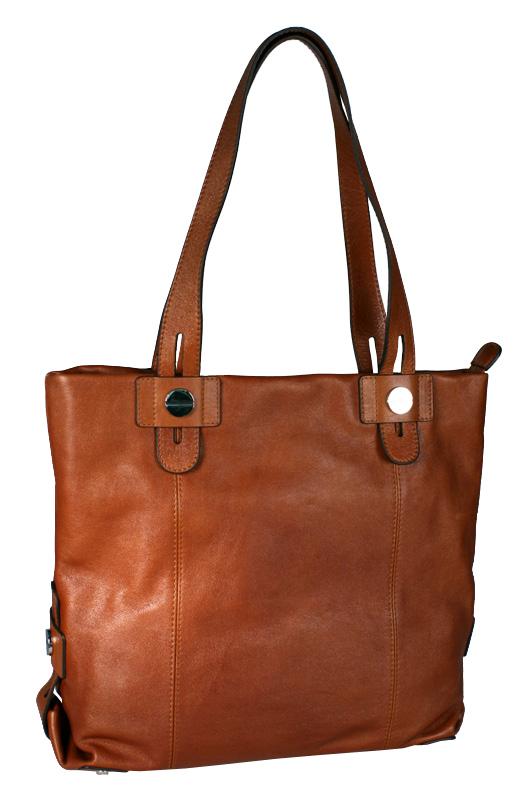 Сумка 10319A (кор) - Итальянские сумки, павлопосадские платки...