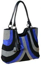 сшить сумку из кожзама самой выкройки - Сумки.