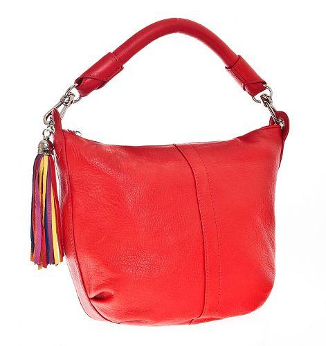 Кожаная сумка Palio Артикул: K9647LW1