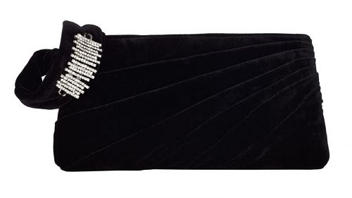 СКИДКА 9. Сумка из ткани ELEGANZZA Артикул: ZZ-10224.