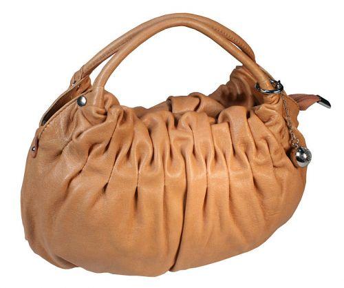 Кожаная сумка Palio.  Арт.