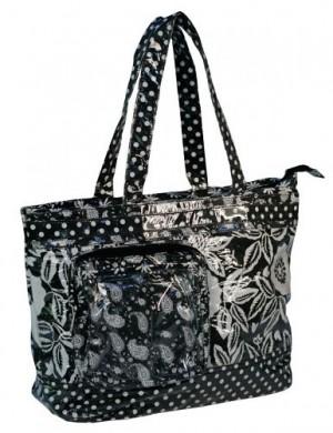 летние сумки из ткани фото.