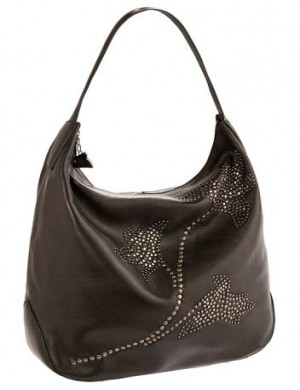 Женская сумка Eleganzza, выполненная из натуральной кожи классического...