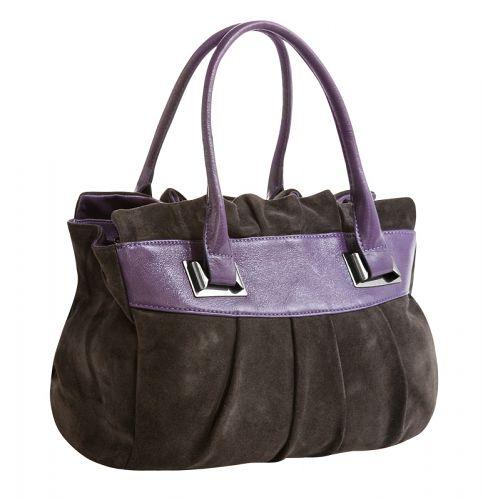 Замшевые сумки - Женские сумки.  Что выбрать.  Где заказать.
